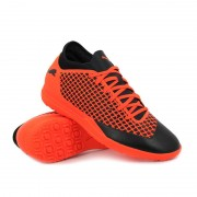 Puma future 2.4 tt shocking orange uprising pack - Scarpe da calcett
