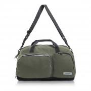 Crumpler Holder Duffle-Reisetasche Tactical Green