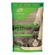 Nutrisslim Muesli Body Cleanse - Bio - 350g