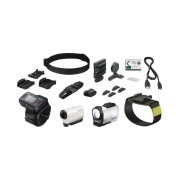 Sony HDR-AZ1VW ActionCam Wearable mount Kit