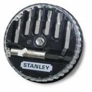 STANLEY 1-68-739 Bitfej készlet 7 részes Torx