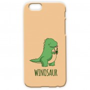 Own Brand Winosaur Phone Case for iPhone & Android - Samsung Galaxy S6