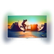 "Televizor LED Philips 80 cm (32"") 32PFS6402/12, FUll HD, Smart TV, Ambilight, Android TV, WiFi, CI+ + Cartela SIM Orange PrePay, 6 euro credit, 6 GB internet 4G, 2,000 minute nationale si internationale fix sau SMS nationale din care 300 minute/SMS intern"