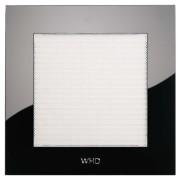AGBSM240W - Blende, quadratisch M/R 240 AGBSM240W