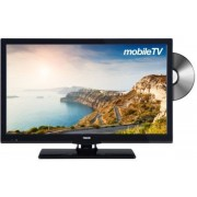 Nikkei NLD22MBK - HD ready TV 50Hz 22 inch