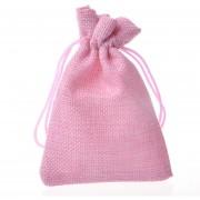 Muñecas Bolsa De Almacenamiento Portátil-rosado