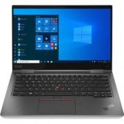 Notebook LENOVO ThinkPad X1 Yoga G5 Intel Core i7-10510U 14.0inch FHD 16GB 512GB SSD M.2 UMA W10P 3Y