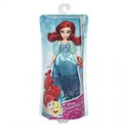 Hasbro Principesse Disney Ariel Royal Shimmer Fashion Doll