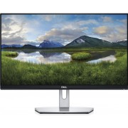"Monitor IPS LED Dell 23.8"" S2419H, Full HD (1920 x 1080), HDMI, Boxe, 5 ms (Negru/Argintiu)"
