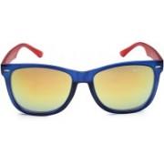 Pepe Jeans Wayfarer Sunglasses(Yellow)