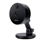 Foscam C1 _ 10 IP camera Wireless HD 720p-binnenruimte, zwart, 1 Megapixel