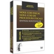 Noul Cod fiscal. Noul Cod de procedura fiscala in vigoare 1 ianuarie 2016
