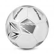 Spokey vopsi fotbal minge vel. 5 alb-gri