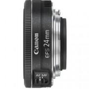 Обектив Canon EF-S 24mm f/2.8 STM за Canon EF-S