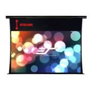 Ecran proiectie electric profesional, perete/tavan, 265.7 x 149.6 cm, Tensionat, EliteScreens Saker SKT120UHW-E20, 16:9