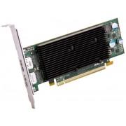Видеокарта MATROX M9128-E1024LAF PCIex16 за едновременна работа на 2 монитора с DP