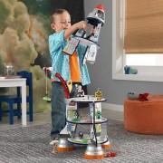 Kidkraft Rocket ship lekset