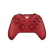 Microsoft Xbox One Wireless Controller Eddy Red WL3-00028