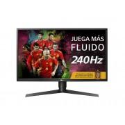 LG Monitor Gaming 27'' LG 27GK750F-B