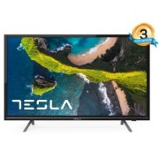 Tesla TV 49S367BFS LED slim Full HD Smart WiFi crni