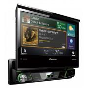 Player AV Auto Pioneer AVH-X7700BT