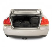 Volvo S60 I 2000-2010 4d Car-Bags Travel Bags