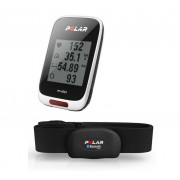 Calculator pentru ciclism cu GPS si Ritm Cardiac Polar M450
