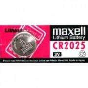 Baterija Maxell CR2025 3V