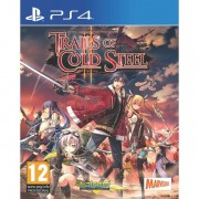 The Legend Of Heroes Trails Of Cold Steel II PS4 Game