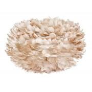 Vita Eos Lampa 45 cm - Ljusbrun Vita