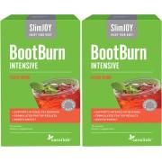 SlimJOY BootBurn INTENSIVE: 1+1 FREE