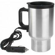 jay mogal Enterprise JME_1044 8 Cups Coffee Maker(Silver)