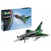 "ModelSet Plane 63884 - Eurofighter ""Ghost Tiger"" (1:72)"