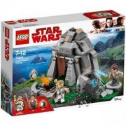 Конструктор Лего Стар Уорс - Обучение на остров Ahch-To Island, LEGO Star Wars, 75200