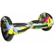 Hoverboard Nova Vento Hv10 Cartoon Art Autonomie 20 km