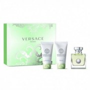Versace Versense Coffret Eau De Toilette 50 Ml+ Shower Gel 50 Ml +body Lotion 50ml (8011003841929)