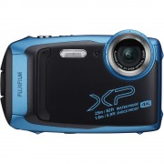 Fujifilm Finepix XP140 Digital Cameras - Sky Blue