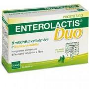 SOFAR SpA Enterolactis Duo Polvere 10 Buste