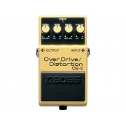 Boss Gitarreffekt Overdrive, Distortion BOSS OS-2