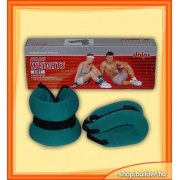 Ankle Weights 2x1 kg (pereche)