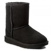 Cipő UGG - Classic II 1017703K K/Blk