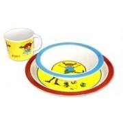 Barbo Toys Pippi Långstrump Presentbox 4 Delar 1 set