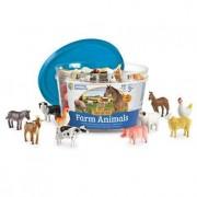 SET PENTRU SORTAT - ANIMALUTELE MELE PREFERATE (LER0810)