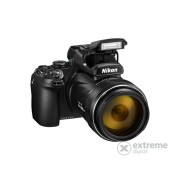 Aparat foto Nikon Coolpix P1000, negru