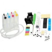 EMPTY CISS KIT FOR HP Deskjet Ink Advantage 1515 All-in-One Printer