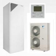 Daikin Wärmepumpe Altherma Luft-Wasser ERLQ011CV1 + EHVX11S18CB3V 11.0 kW 400V
