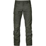 FjallRaven Nils Trousers - Mountain Grey - Pantalons de Voyage 46