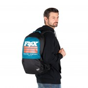 FOX Rucksack Fox 180 Moto Blau