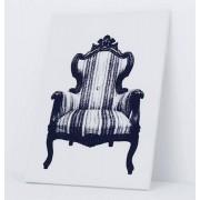 Innermost Canvas - Armchair