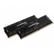KINGSTON DIMM DDR4 16GB (2x8GB kit) 4000MHz HX440C19PB3K216 HyperX XMP Predator